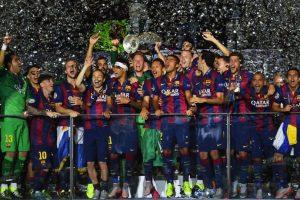 UEFA (Europa) Foto:Getty Images