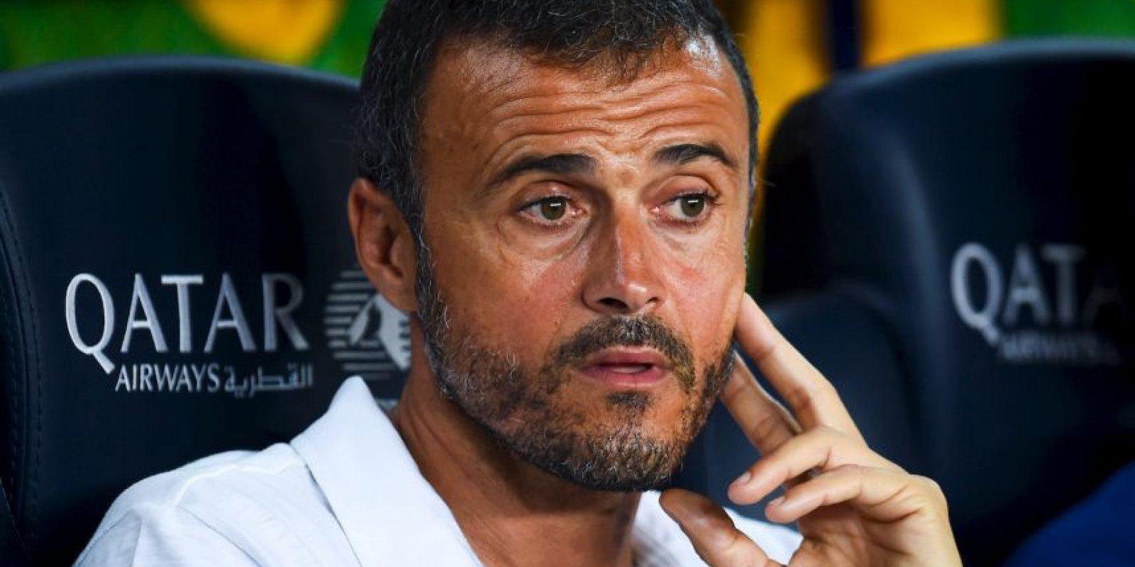 El español recibe mejor sueldo que Andrés Iniesta y Sergio Busquets (7.5 millones de euros) e Iván Rakitic (7 millones de euros). Foto:Getty Images