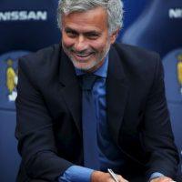 1. José Mourinho (Chelsea) 18 millones de euros Foto:Getty Images