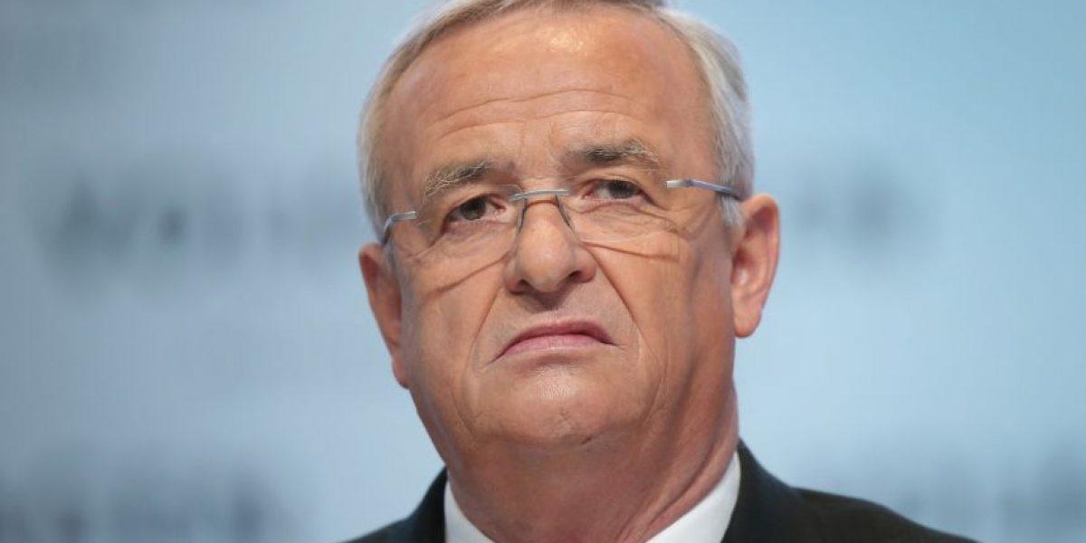 Jefe de compañía de autos deportivos podría ser nuevo CEO de Volkswagen