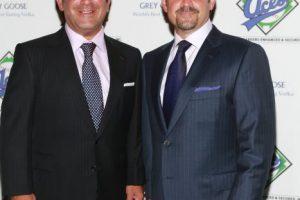6. Sam & Seth Levinson (béisbol). Los hermanos suman 42.3 millones de dólares en comisiones por sus movimientos en el diamante Foto:Getty Images