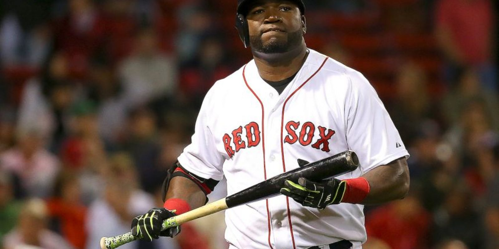 David Ortiz Foto: Getty Images