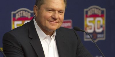 1. Scott Boras (béisbol) Foto: Getty Images