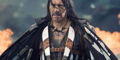 "Danny Trejo se hizo famoso por ""Machete"". Foto:vía TroubleMaker Studios"