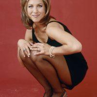 Desde ahí, solo interpreta a mujeres dulces, cálidas y siempre atractivas pero comunes. Foto:vía NBC