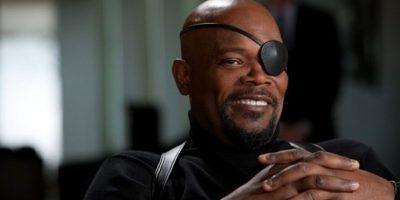 """Samuel L. Jackson se hizo famoso por """"Pulp Fiction"""" y tiene una extensa carrera actoral. Foto:vía Disney"""
