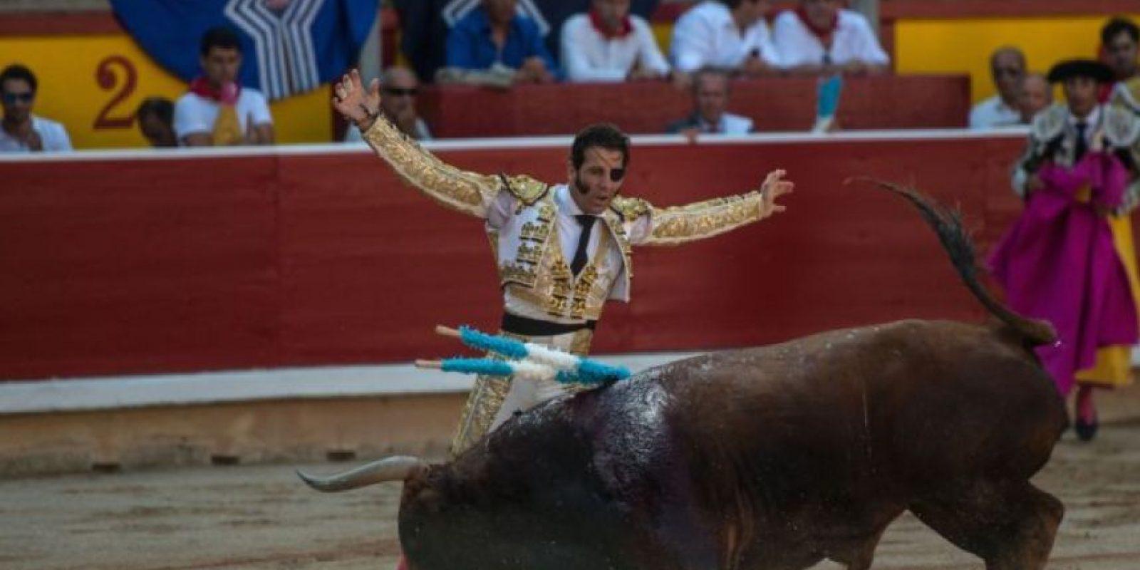 3. Colombia. Foto:vía Getty Images