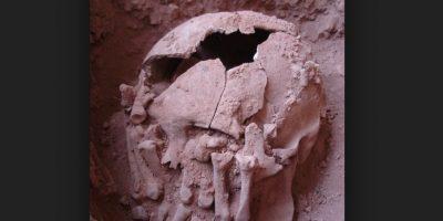 Ocurrió hace más de 9 mil años. Foto:plos.org