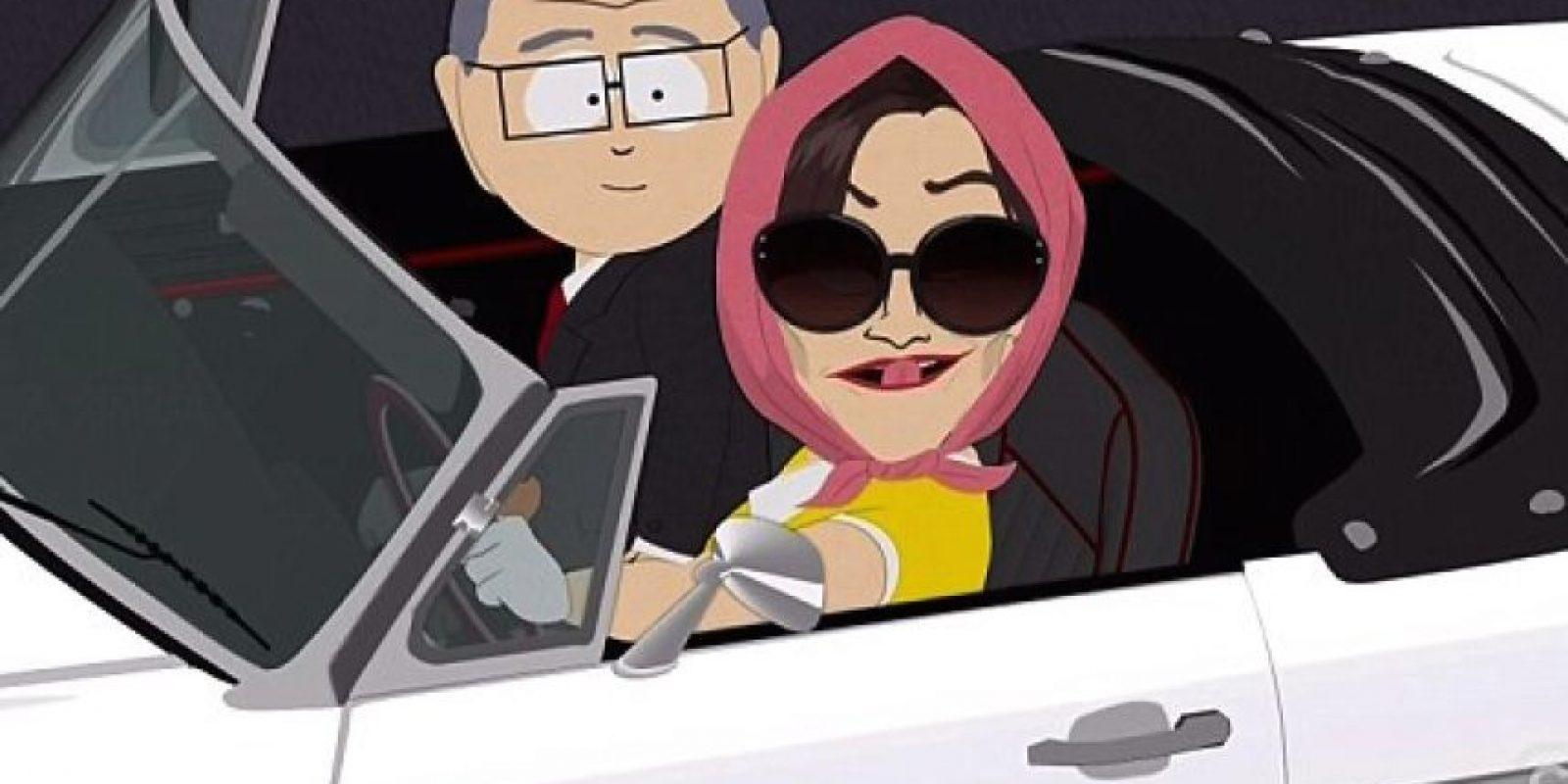 Foto:Captura de pantalla Comedy Central