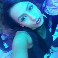 """No solo quise ir un paso adelante con la decisión de presentarme así para ofrecer algo diferente, sino también para asegurar que el canal en el que estoy obtenga los mejores ratings"""", mencionó Enki en sus redes sociales. Foto:Vía Facebook.com/enki.bracaj"""