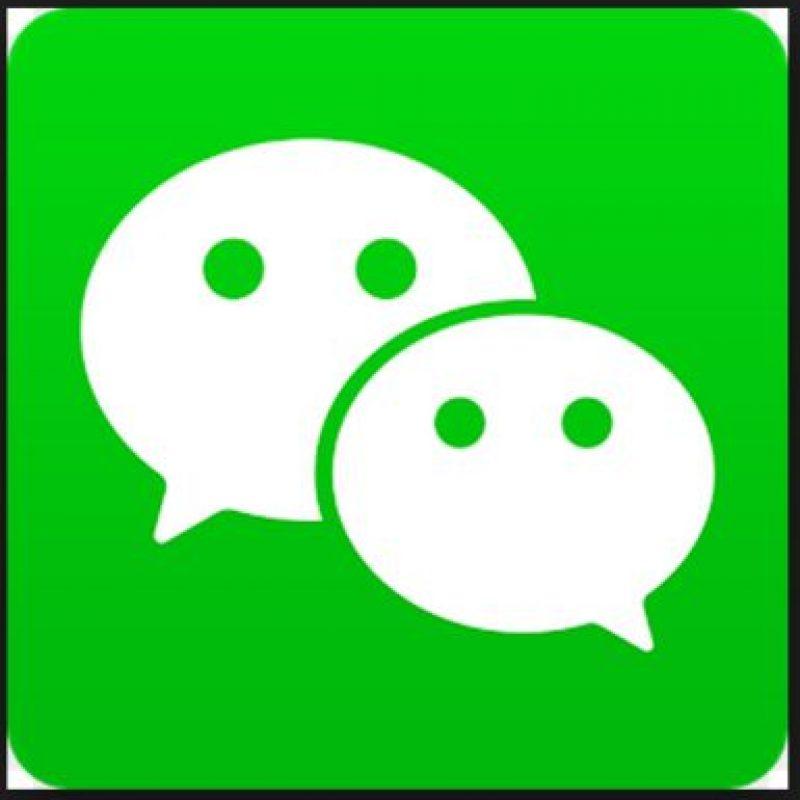 """Aplicación parecida a WhatsApp Foto:Vía """"9To5Mac"""""""