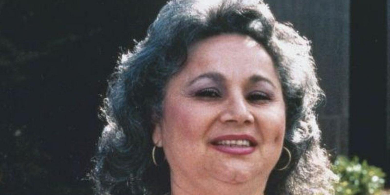 """Griselda Blanco, """"La Reina de la Coca"""", """"La Madrina"""". Asesina a sangre fría. Foto:vía Semana"""