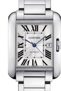 Se le encontraron varios relojes. Foto:vía Cartier