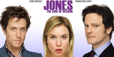 """Así lo vimos en el """"Diario de Bridget Jones"""" Foto:Vía imdb.com"""