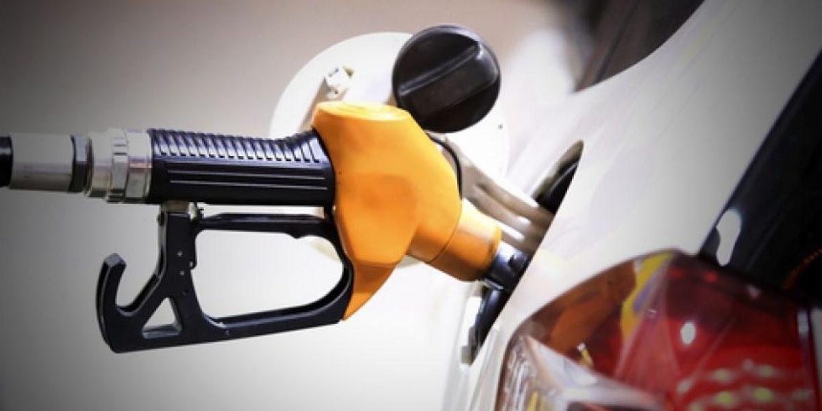 Plan piloto con etanol reduce 30% la emisión de monóxido de carbono