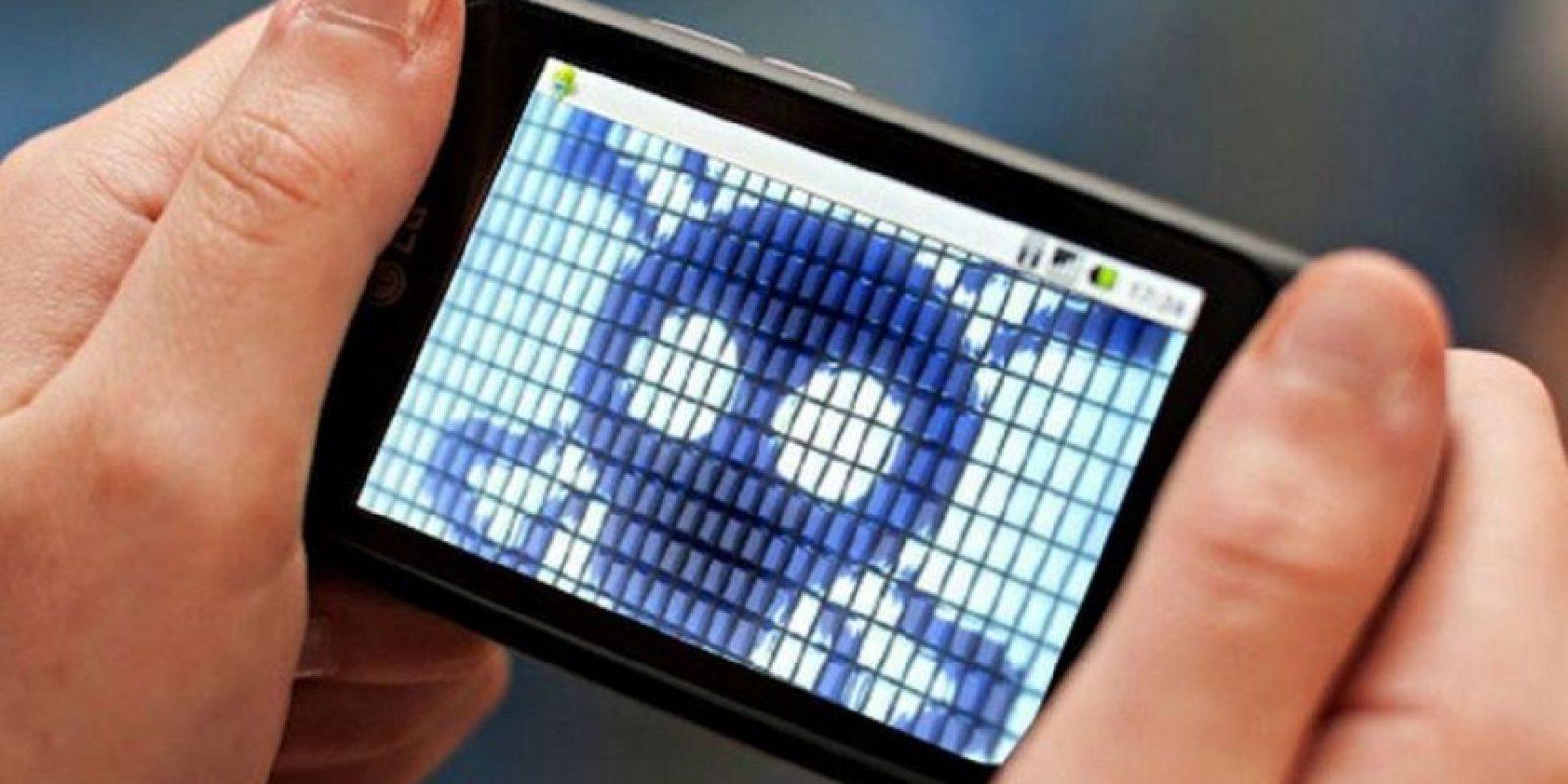 Los hackers quieren entrar a su teléfono inteligente. Foto:Pinterest