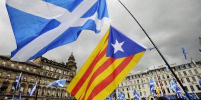 Anteriormente Madrid había obstaculizado un referéndum sobre la independencia. Foto:AFP