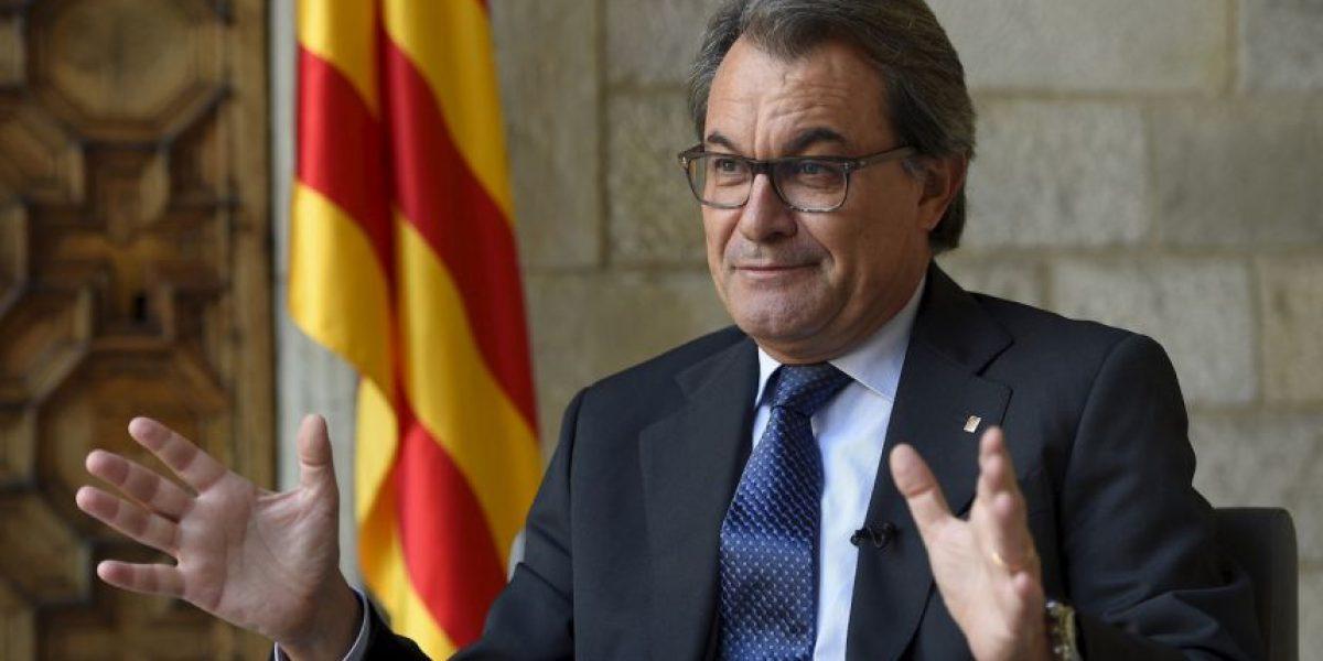 Referéndum en Cataluña podría decidir su independencia de España