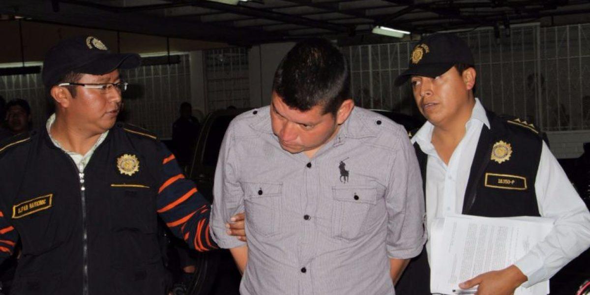 Un policía y un exagente son detenidos por el secuestro de comerciantes en 2013