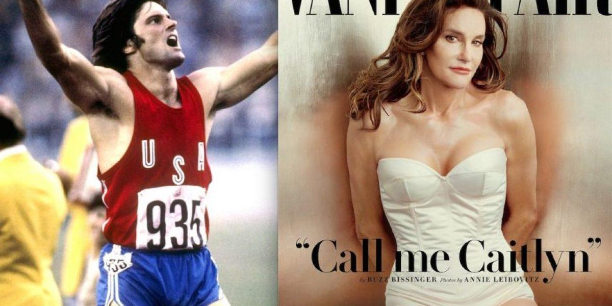 El excampeón olímpico que declararon legalmente mujer