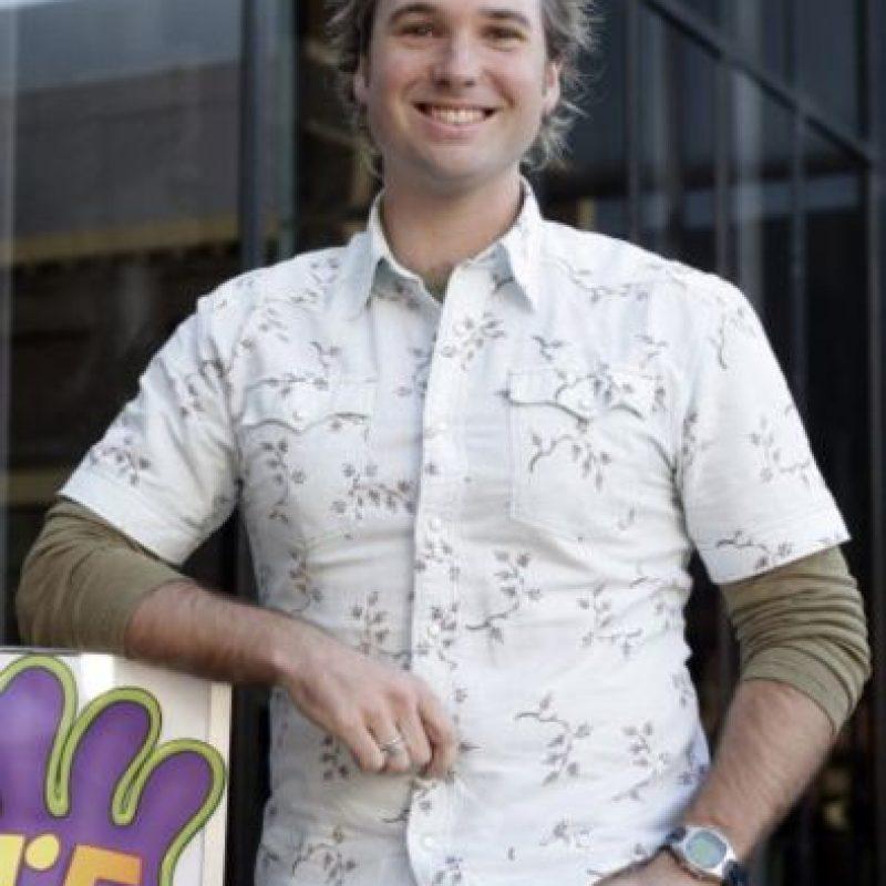 El actor y cantante fue uno de los presentadores estelares del show. Foto:Getty Images