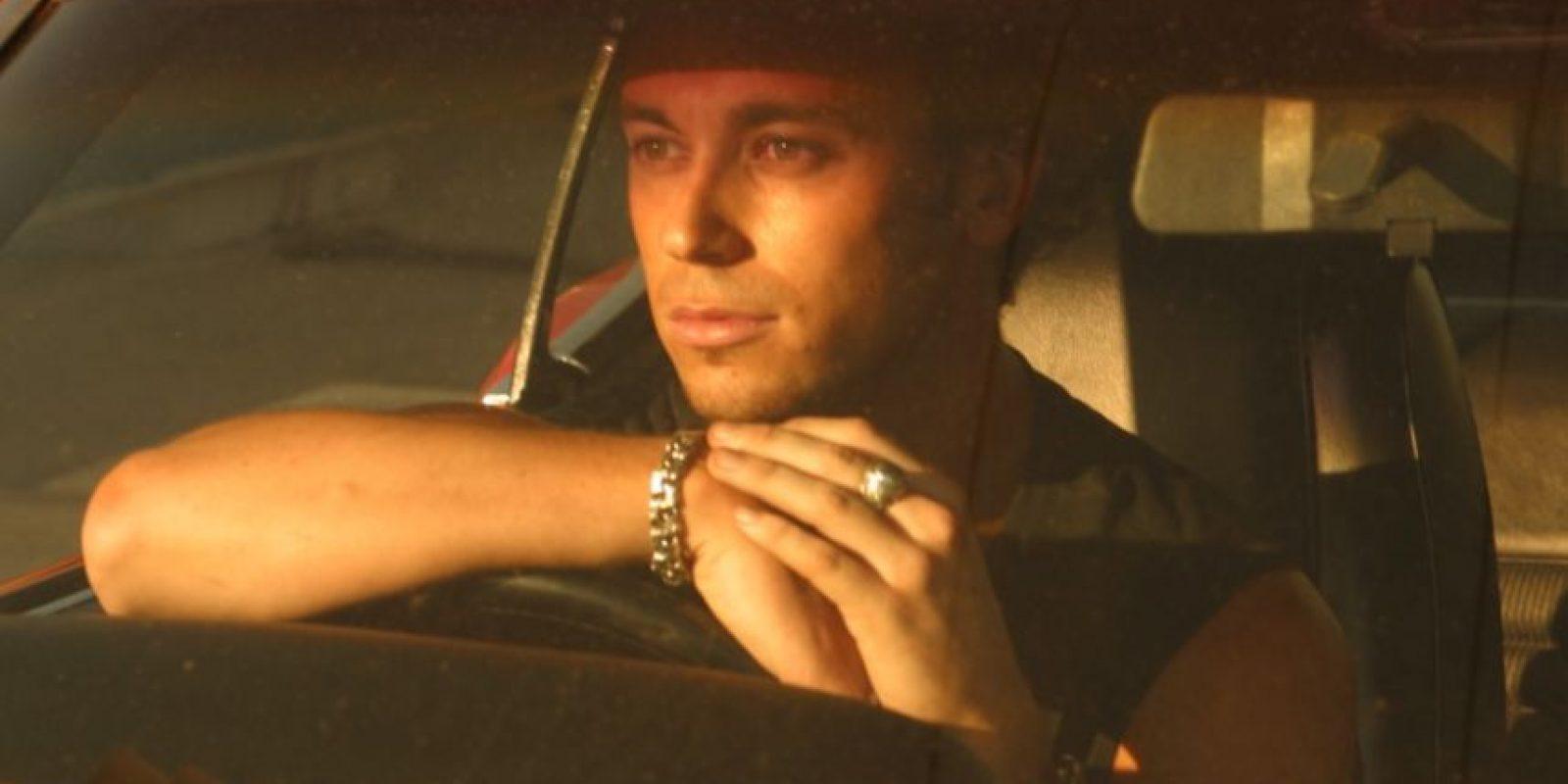 Ahora tiene 35 años y hasta el momento mantiene una carrera como solista. Foto:vía nathanfoleyofficial.files.wordpress.com