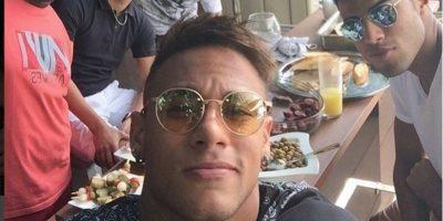 VIDEO. Neymar presume su nuevo juguete en Instagram