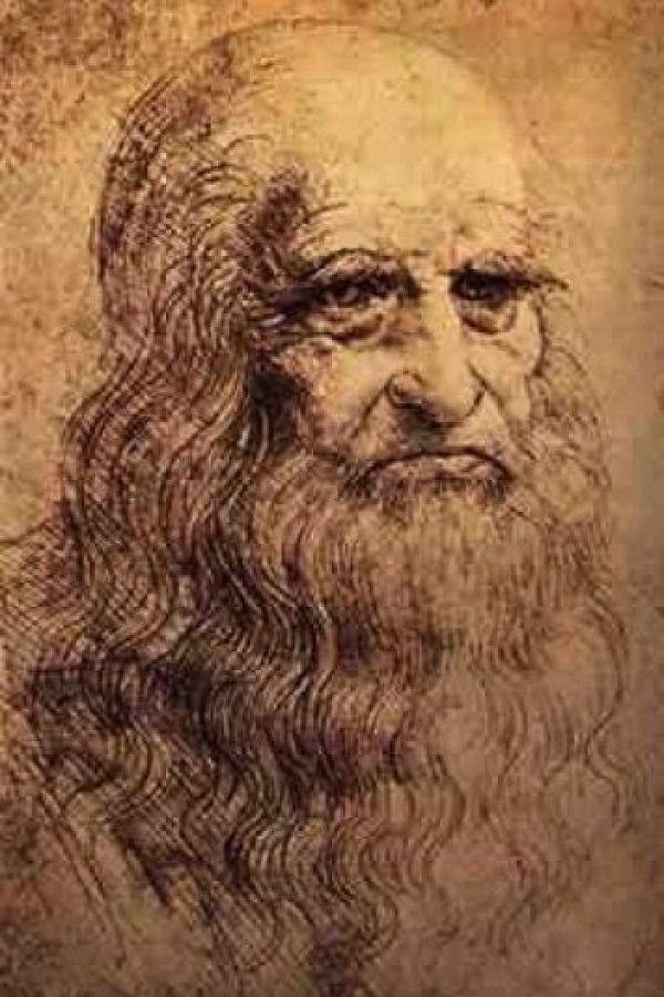 El artista florentino Leonardo DaVinci Foto:Wikipedia
