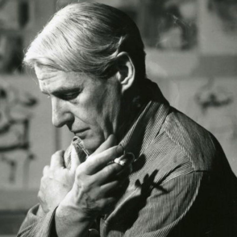 El pintor neerlandés Willem de Kooning Foto:Wikipedia