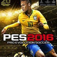 """""""PES 2016"""" ya está a la venta en todo el mundo. Foto:Konami"""