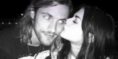 Aseguran que la hija de Kurt Cobain se casó en secreto