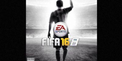 Aunque Messi es la estrella principal, algunas regiones y países pueden votar para decidir qué futbolista tiene su propia portada oficial del juego. Foto:EA Sports