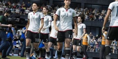 7) Pases más precisos. Foto:EA Sports