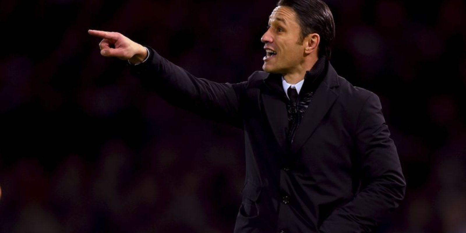 Tiene 43 años y el pasado 9 de septiembre fue destituido como DT de la Selección de Croacia Foto:Getty Images