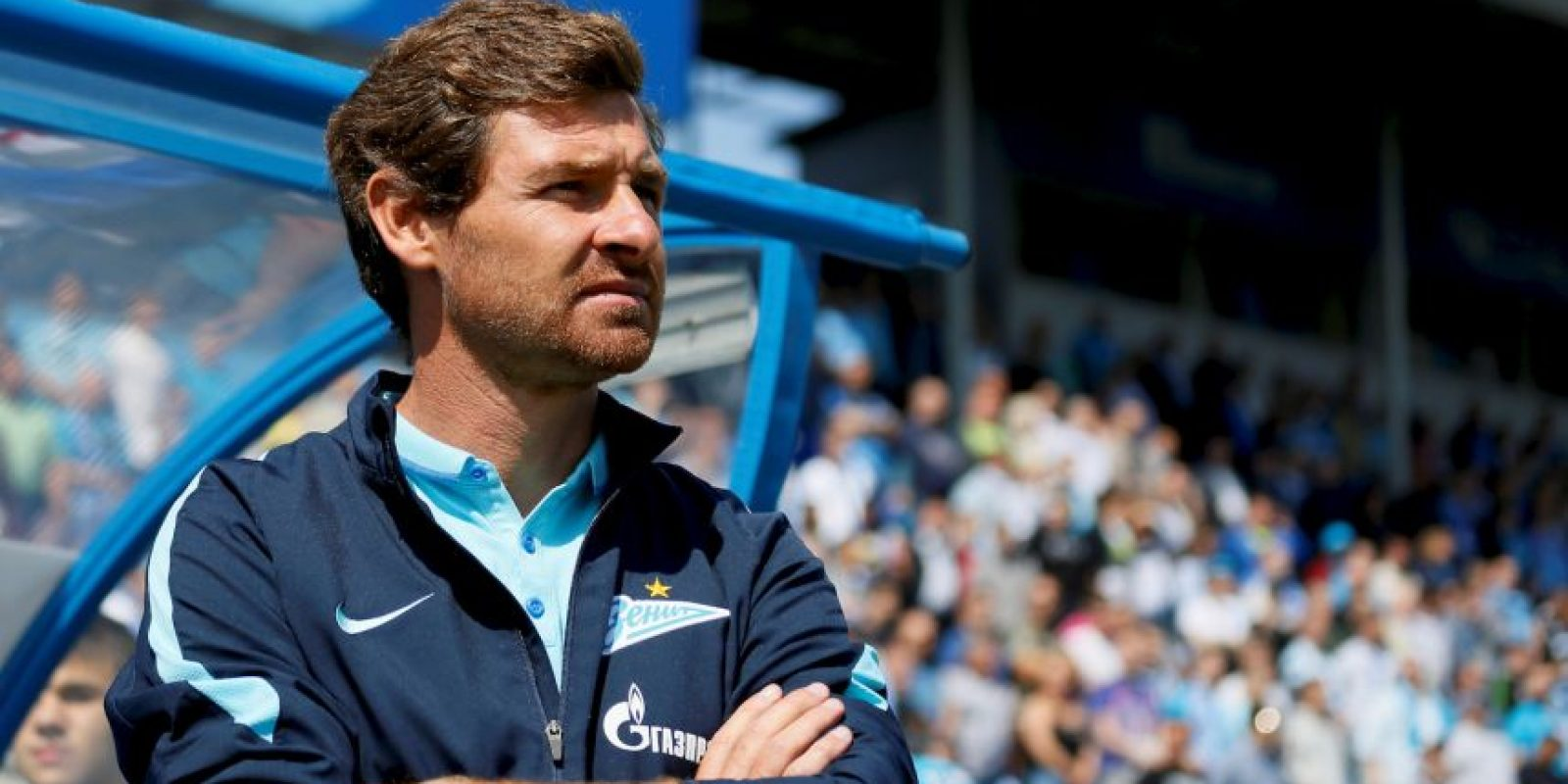 André Villas-Boas Foto: Getty Images