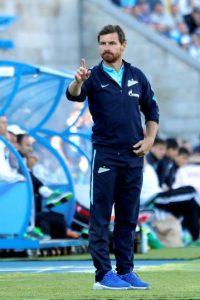 A sus 37 años ya dirigió al Porto, Chelsea, Tottenham y Zenit Foto:Getty Images