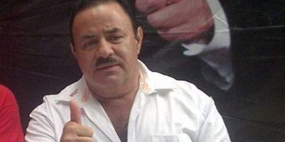 Diputado de Líder, Mario Rivera, se queda sin inmunidad por enriquecimiento ilícito