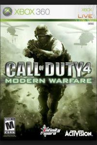 """""""Call of Duty 4"""" es un videojuego con la misma trama, donde incluso se descubren secretos de la guerra Foto:Activision"""