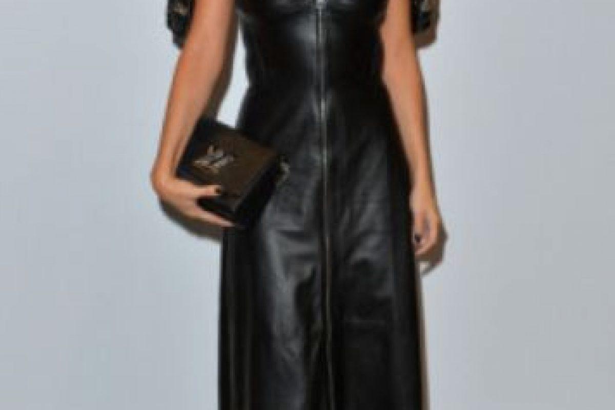 Selena Gomez. Foto:vía Getty Images