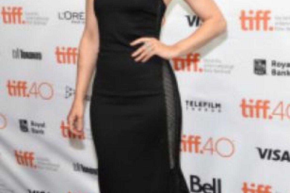 Rachel McAdams. Foto:vía Getty Images