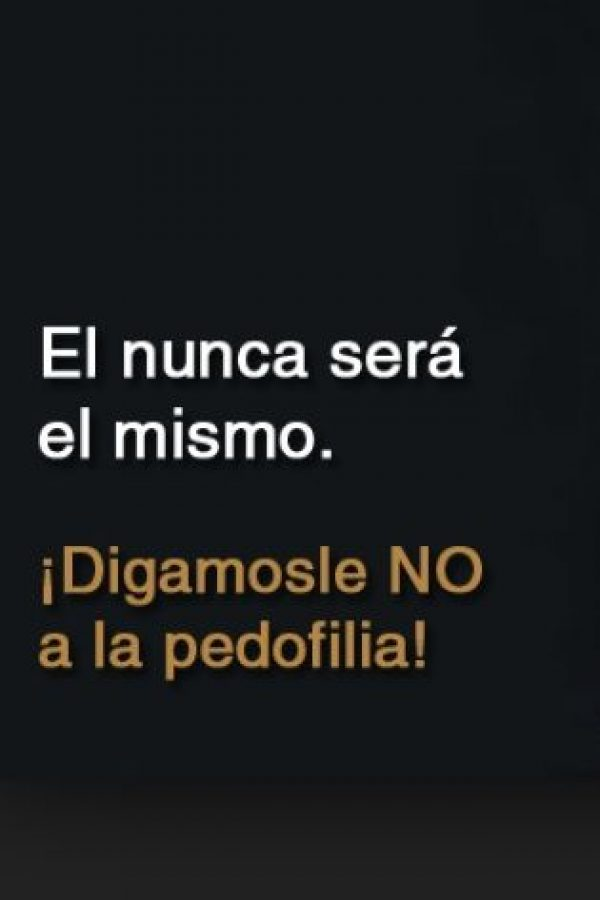 """""""Debido a que la pedofilia es tan hermética y tan poca gente está dispuesta a admitirla, no hay un método significativo de conseguir un estimado fiable"""", señala James Cantor, psicólogo y científico de comportamiento sexual de la Universidad de Toronto. Foto:Pixabay"""