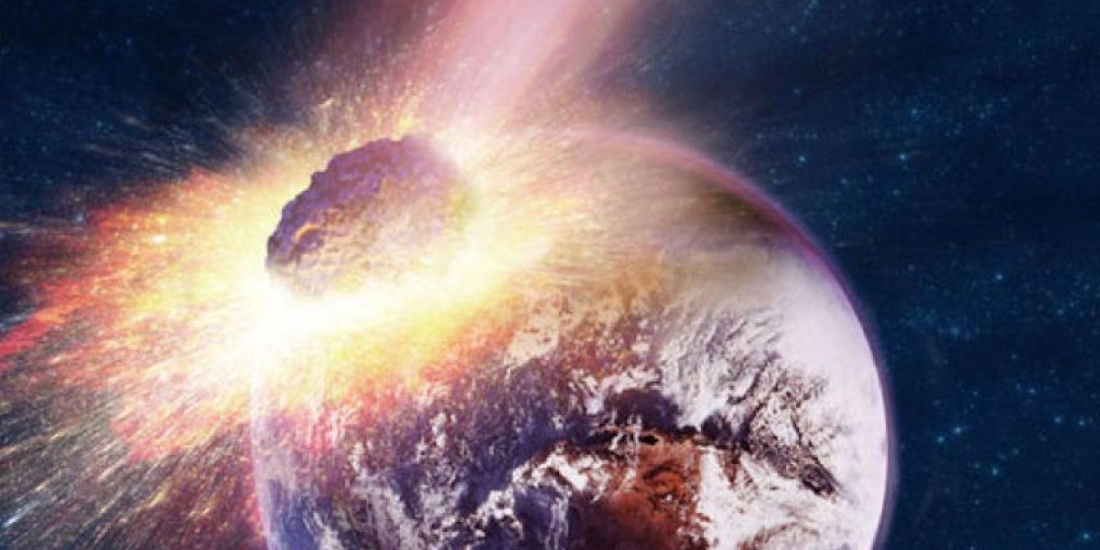 Pero es muy poco probable que uno llegue a la Tierra. Foto:vía Astroart