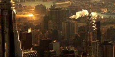 Ninguna ciudad se salvaría del colapso y ardería en cuestión de horas. Foto:vía Astroart