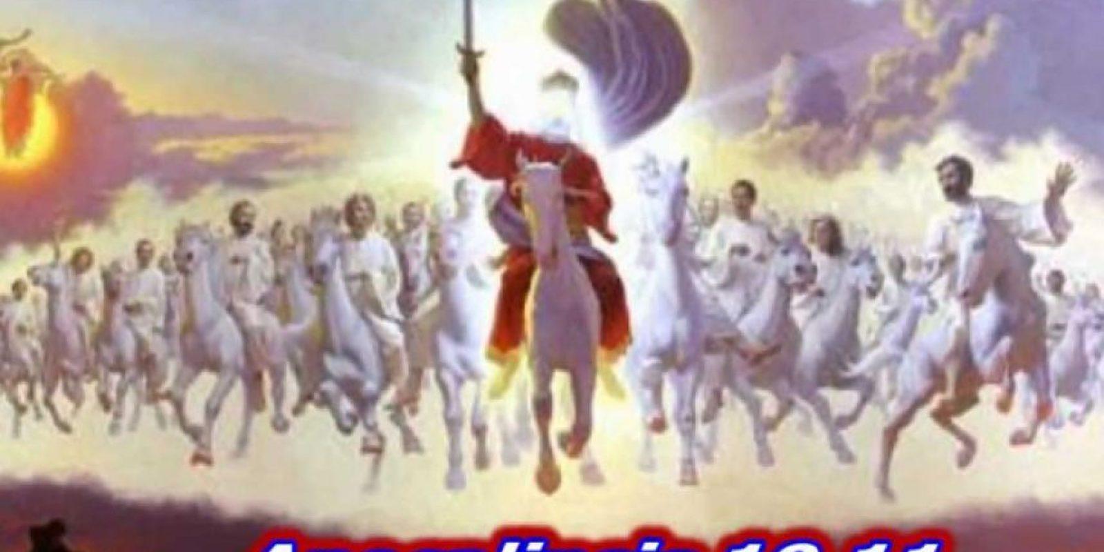 Hay teorías que hablan de Juan de Patmos describiendo a la caída de Roma, por lo que no sería una señal para el futuro próximo. La NASA también ha descartado asteroides potencialmente peligrosos en un siglo. El único que pasará cerca en 2029 es Apofis. Foto:vía Youtube
