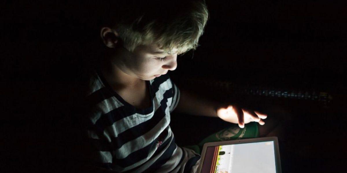 Cuidado: Psicólogos aseguran que los iPad son dañinos para los niños