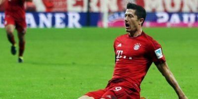 El futbolista del momento de la Bundesliga coquetea con dos gigantes de Europa