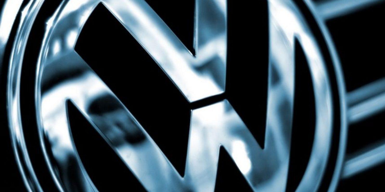 4. Volkswagen desmintió que su CEO Martin Winterkorn sería removido, sin embargo él renunció. Foto:Tumblr