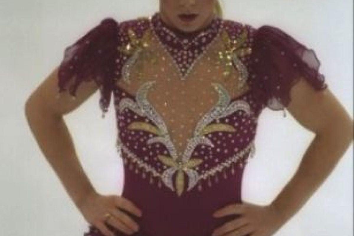 Tonya Harding. Tiene un video casero con su exmarido, Jeff Gillooly. También lo consideran uno de los peores videos sexuales de una celebridad. Foto:Getty Images