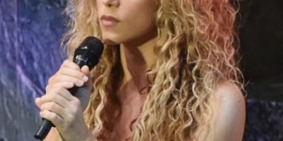 Video:  Así fue la emotiva presentación de Shakira ante la Asamblea de la ONU