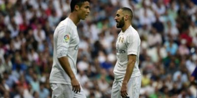 EN IMÁGENES. Real Madrid empata y cede el liderato a Villarreal